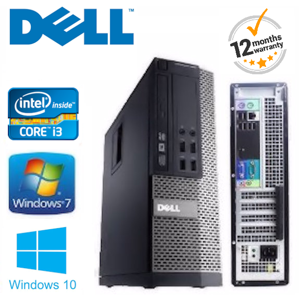 Uitgelezene Dell Optiplex 790 with Intel i3 – MYTECH Mobile IJ-68