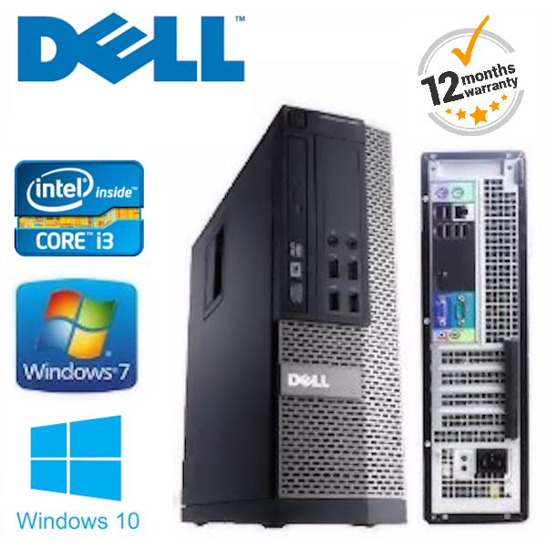 Dell-790-SFF-i3-2