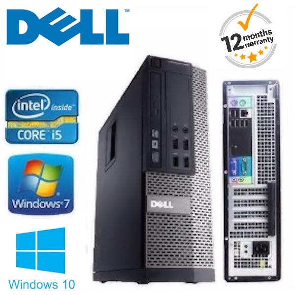Dell-790-SFF-i5