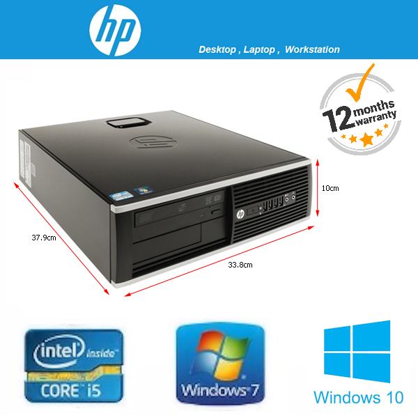 HP-Elite-Desktop i5