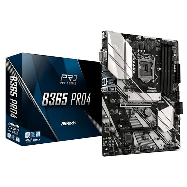 AsRock-B365-Pro4