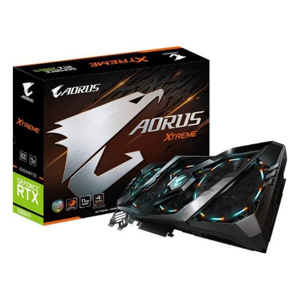 Gigabyte-AORUS-GeForce-RTX-2080-Ti-Xtreme-11GB-Video-Card