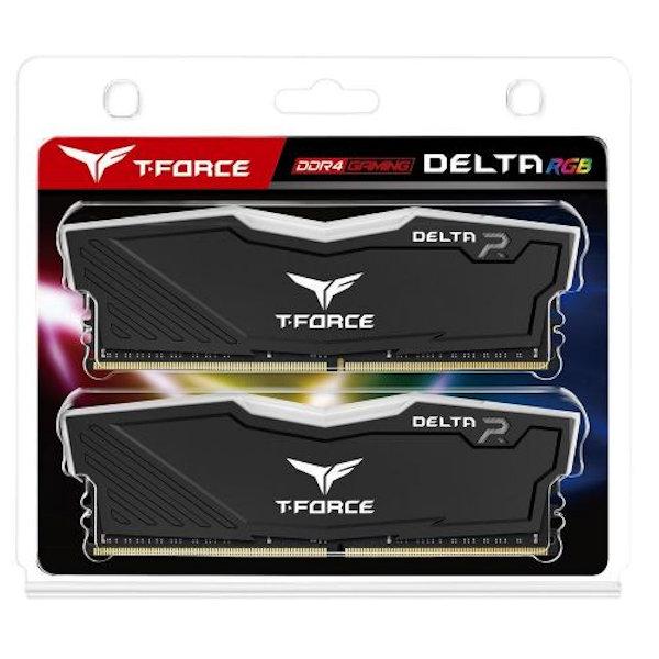 Team-T-Force-Delta-RGB-Series-16GB-DDR4-Retail-Black